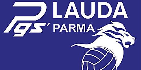 Serie DM Pgs Lauda PR biglietti