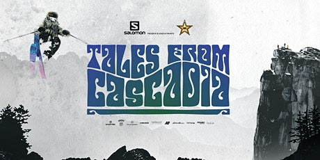 Tales From Cascadia by Blank Collective (Ski Movie Premiere) tickets