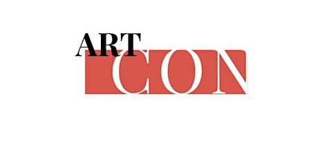 Art-Con X La SinNombreGallery entradas