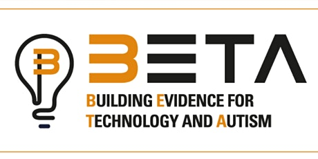 Building Evidence for Technology and Autism workshop tickets