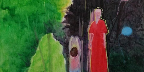 Wanpeng Li alla Biennale di Firenze biglietti