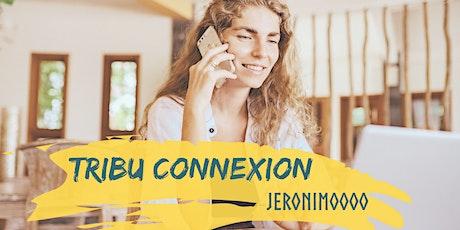 Connexion aux prospects billets