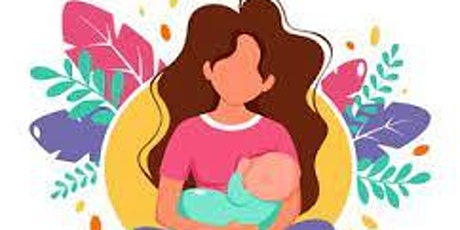 Getting ready to Breastfeed tickets