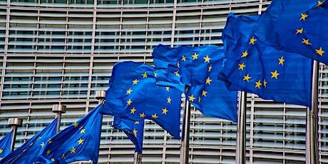 Welcome to Brussels - EU Super interns tickets