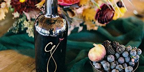 Wellness & Wine @ Grace Winery tickets