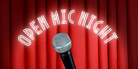 Open mic night @ The Priory Inn, Sunday Sessions with Pizza!! tickets
