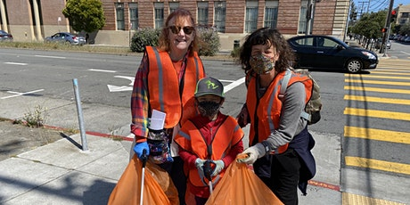 Cow Hollow and Marina Cleanup tickets