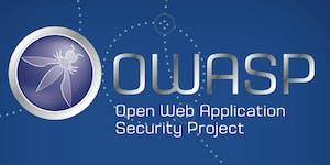 OWASP Netherlands Chapter Meeting, November 12th 2015,...