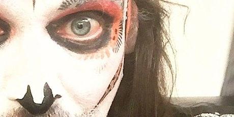MagicVision: Halloween Boo Fest tickets