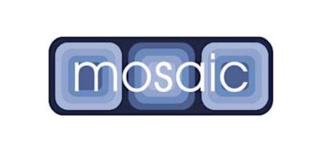 mosaic networking drimks tickets