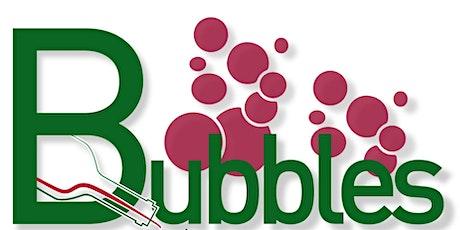 Bubbles VIP Single Barrel Tasting tickets