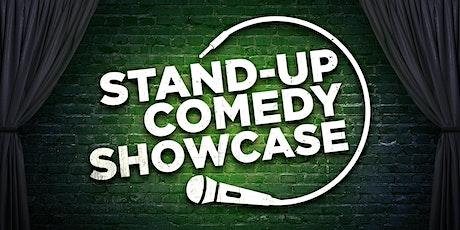 Stand-Up Comedy ft. Joe McTernan & Marc Jennings tickets