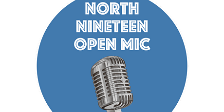 North London Open Mic!! 1st and 3rd Tuesday of the month tickets