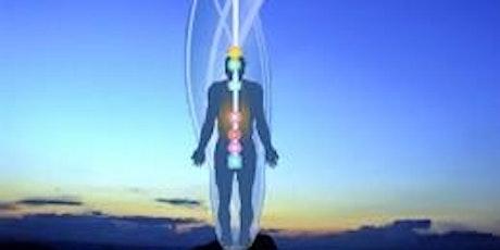 Spiritual personal  development  zoom course - Week 2 tickets