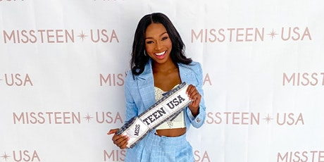 SEND-OFF PARTY for Sky Knox, Miss Delaware Teen USA 2021! tickets