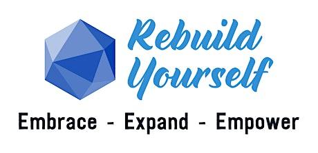 Rebuild Yourself Inc. - High School Virtual Session tickets