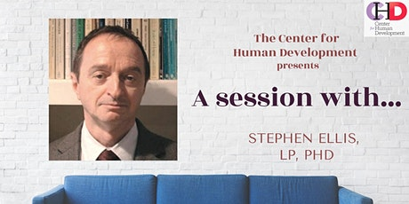 Clinical Examples & Personal Tales from 5 Decades as a Modern Psychoanalyst tickets