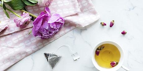 Morning Tea Siesta tickets