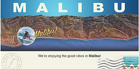 Malibu Self-Guided Driving Tour  - Take it on your schedule! tickets