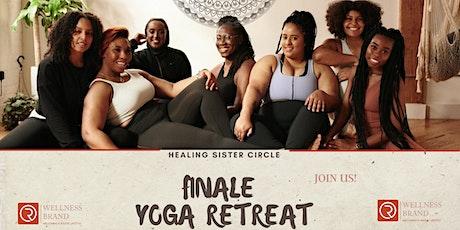 Finale Yoga Retreat tickets