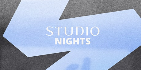 STUDIO Night #2 tickets