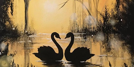Swan Lake Brush Party - Gloucester tickets