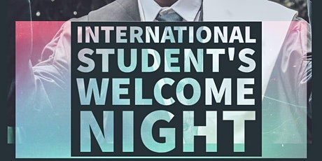International Students Welcome Night tickets