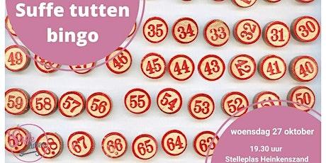Suffe tutten Bingo tickets