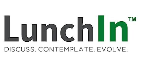 LunchIn Milano - aperitivo periodico di business networking biglietti