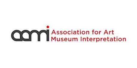 DEAI and Interpretation: AAMI Fall Virtual Convening tickets