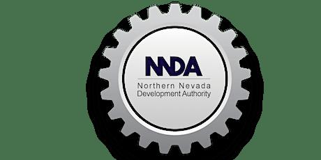 NNDA Annual Economic Roundup tickets