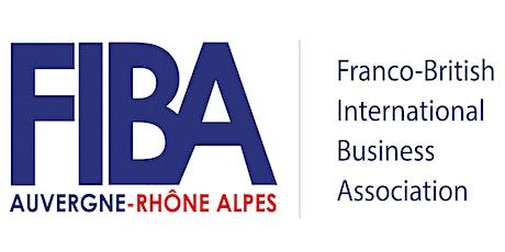 FIBA Business Lunch November 2021 billets