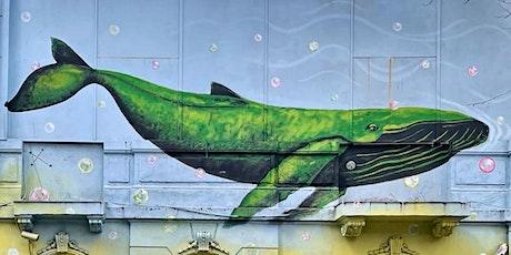 Palermo Soho, estilo y arte urbano entradas