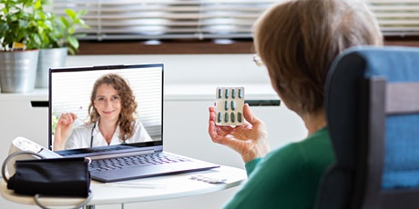 Innovations in Telehealth based Patient Care - 2021 tickets