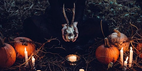 Spooky Storytelling and S'More Fire Fun tickets