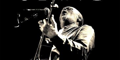 Acoustic Sting and Mac Edinburgh Fringe Show tickets