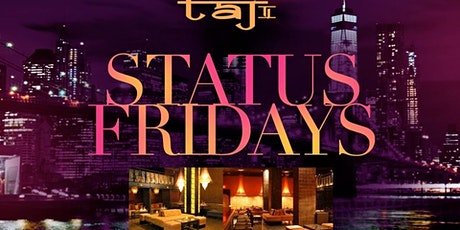 Hip Hop vs Caribbean @ Status Fridays : Everyone Free Entry with Rsvp tickets