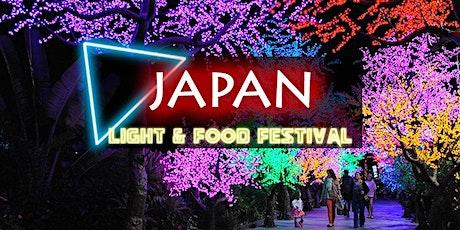 Japan Light Festival Amsterdam tickets