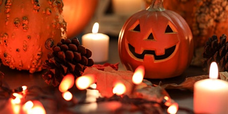 Adults only Halloween Dinner and Entertainment! tickets