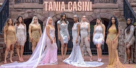 Tania Casini Fashion Show tickets