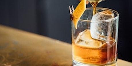 Online Class: Autumn Craft Cocktails tickets