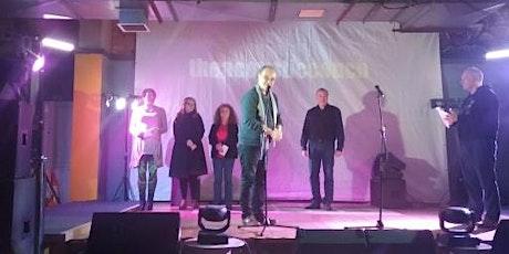 Bracknell Poetry Slam tickets