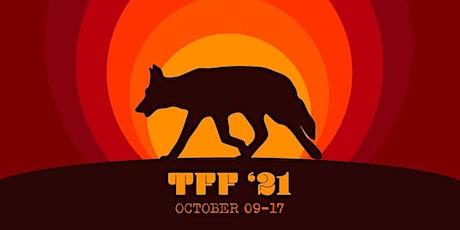 Topanga Film Festival 2021 tickets