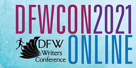 Dallas-Fort Worth Writers Conference 2021 tickets