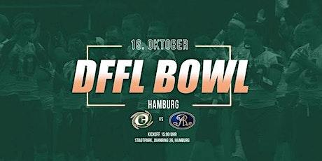 DFFL Bowl 2021 Tickets