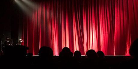 Actors Hub (Thursdays) tickets