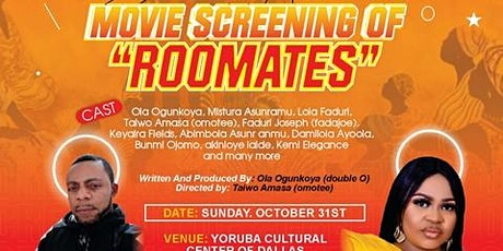 Yoruba Cultural Night Dallas Texas tickets