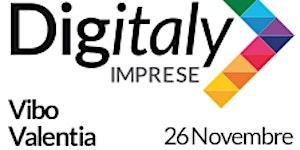 Digitaly Nord CALABRIA - Vibo Valentia