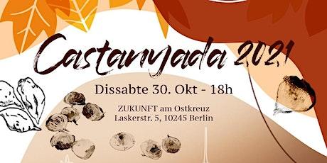 Castanyada/Kastanientag Berlín 2021 Tickets