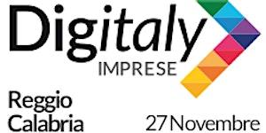 Digitaly Sud CALABRIA - Reggio Calabria